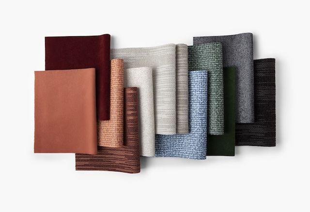 Phenomenology, Luum Textiles