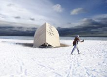 Winter Stations, Ice Breakers