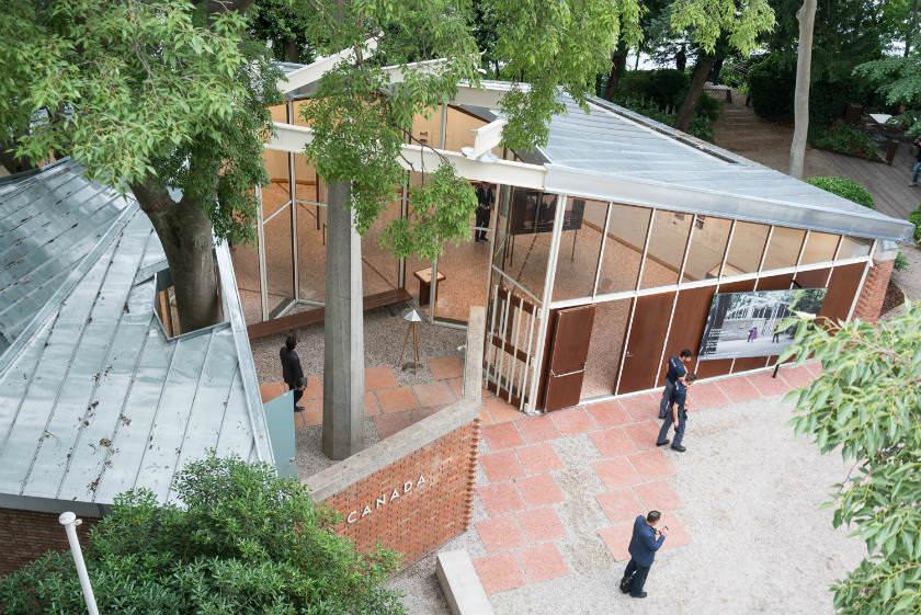 2020 Venice Biennale