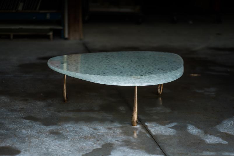 Stacklab, Jeff Goodman Studio, Mura low table
