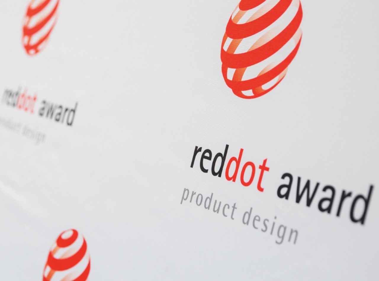 Red Dot Award, Product Design