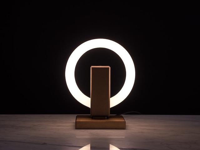 Karice Design, Olah Table Lamp