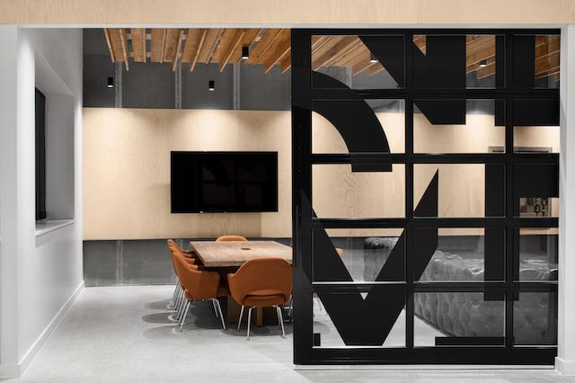 Bensimon Byrne, OneMethod, Lebel Bouliane, Mazen Studio