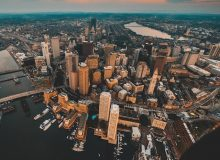 Now accepting applications, the 2018-2019 PAVE Bergmeyer Sholarship includes an all expenses paid trip to Boston. Photo by Osman Rana via Unsplash.