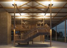 Children Village, Brazil, RIBA International Prize