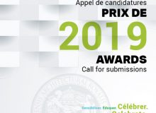 awards program, RAIC