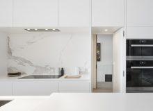 Slender House, MU Architecture