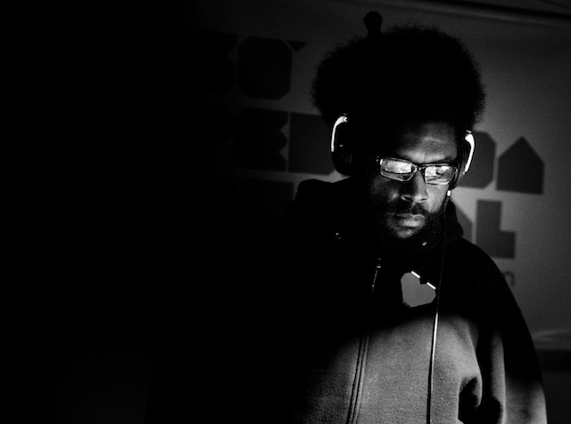 Questlove is coming to IDS Toronto. Photo by maissoma via Flickr Commons.
