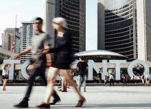 Doors Open Toronto returns in May. Photo by Dan Newman via Unsplash.