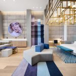 W Montreal, Suite Extreme, Sid Lee Architecture, Hotels W