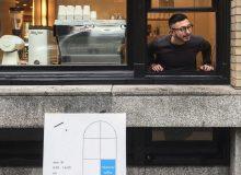 Iktsuarpok Coffee Stand promises big flavour in a small space. Photo via Iktsuarpok Coffee (Instagram)