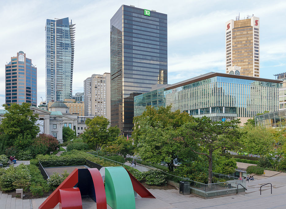 The second annual IDC Design Symposium comes to Vancouver this September. Photo by Xicotencatl via Wikimedia Commons.