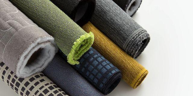Luum Textiles, Tactility Collection, Good Design Awards