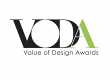 Value of Design Awards, VODA, IDC