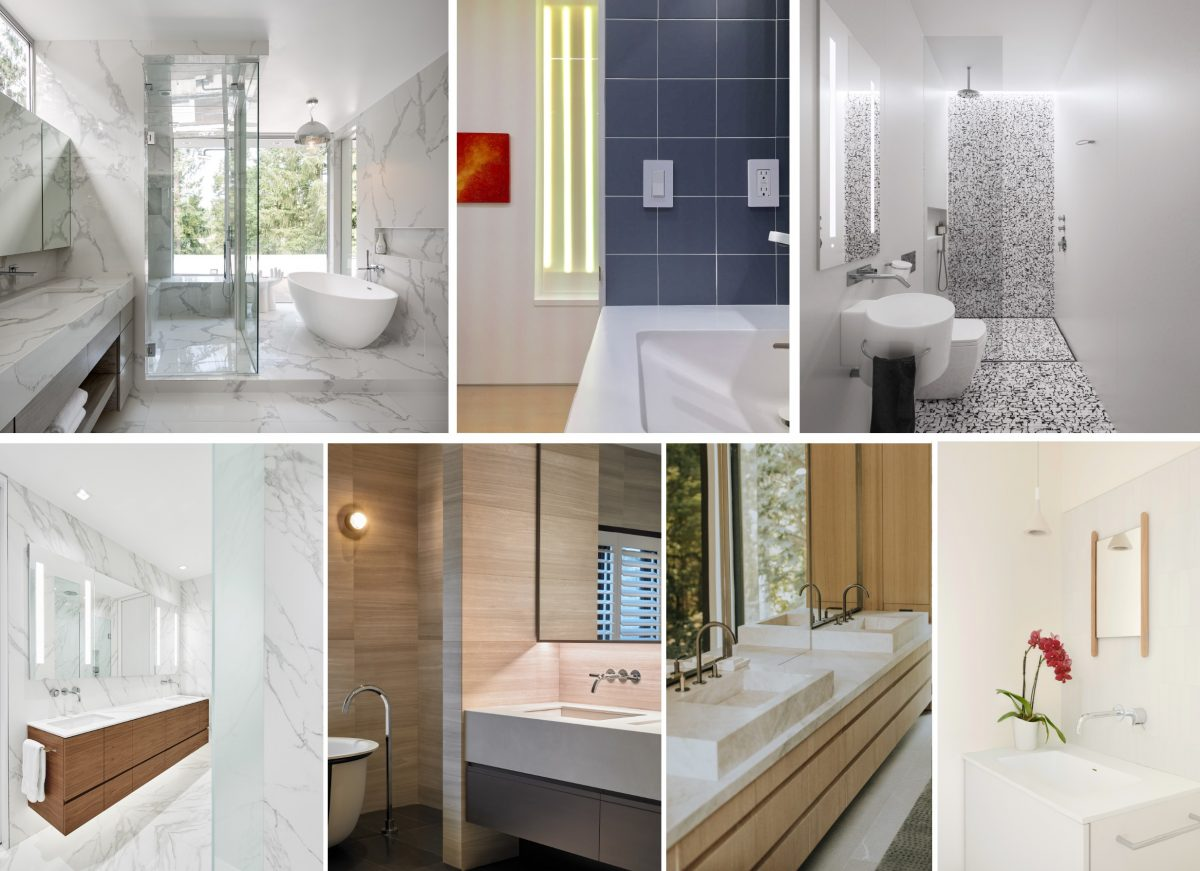The Third Annual Fantini Design Awards Announces Seven Winners Canadian Interiors