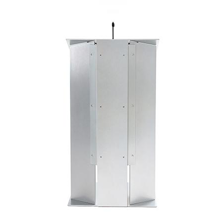 Urbann-K6-lectern-front-alu