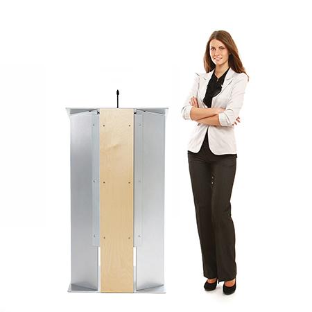 Urbann-K6-lectern-front-woman