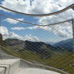 AT, Großglocker Hochalpenstrasse Hochtor Aussichtsplattform (1)