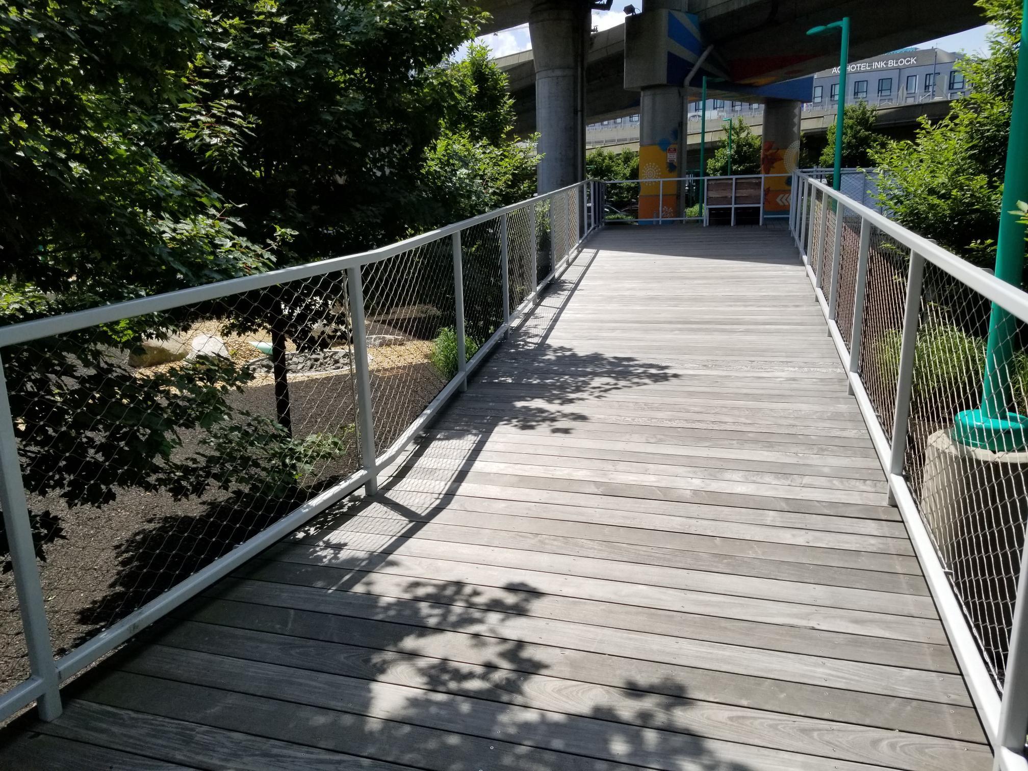 Underground Dog Park4
