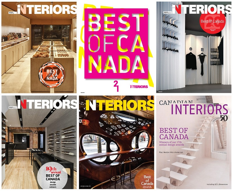 Friday Is The Day Send Us Your Best Work Canadian Interiors