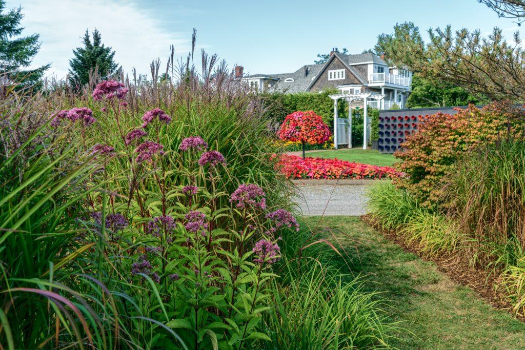 Kingsbrae Horticultural Garden Inc.