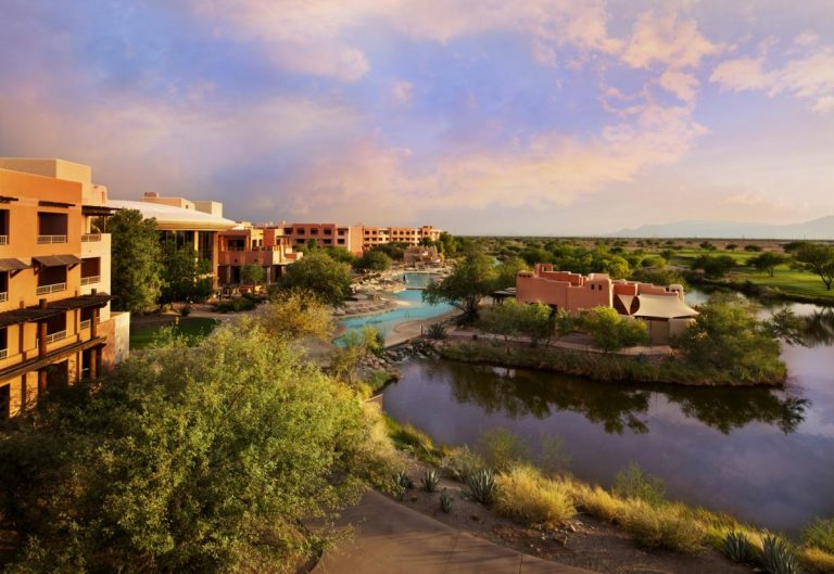 The Sheraton Grand at Wild Horse Pass