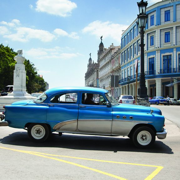 Havana, Cuba, cityscape