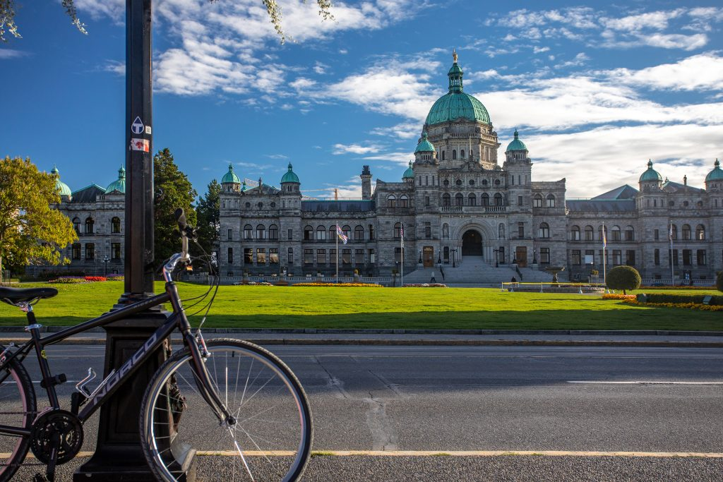 Victoria, wellness, British Columbia,