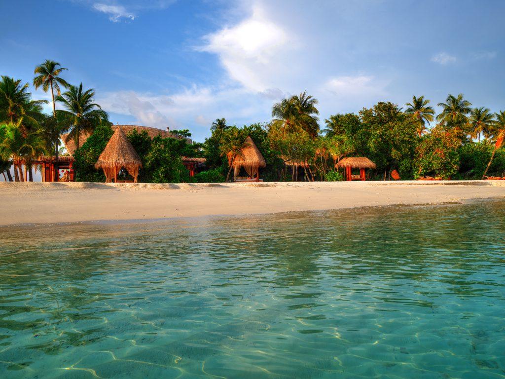 Joali, Maldives, Neil Dankoff