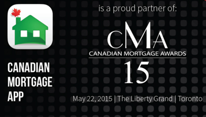 Thumbnail Canadian Mortage App Awards