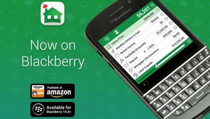 Thumbnail BlackBerry