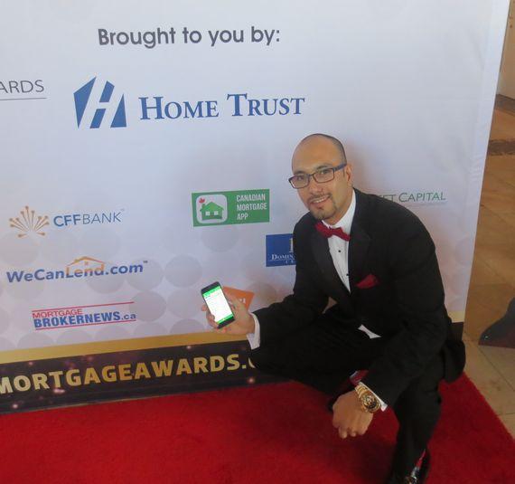 Ben Salami Canadian Mortgage App