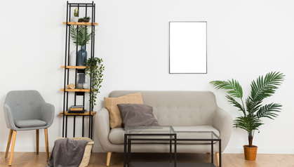 Thumbnail Tips for More Living Space