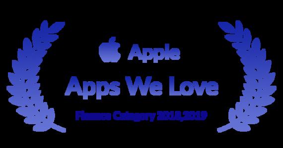 Apple apps we love