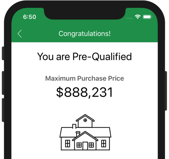 Get Pre-Qualified without a credit check