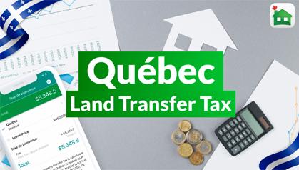 Thumnail Quebec Land Transfer Tax