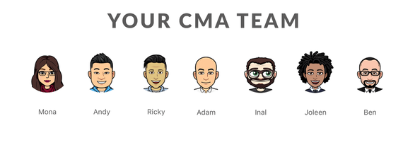 Canadian Mortgage App Team