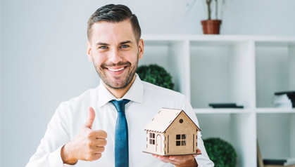 How to buy a home virtually
