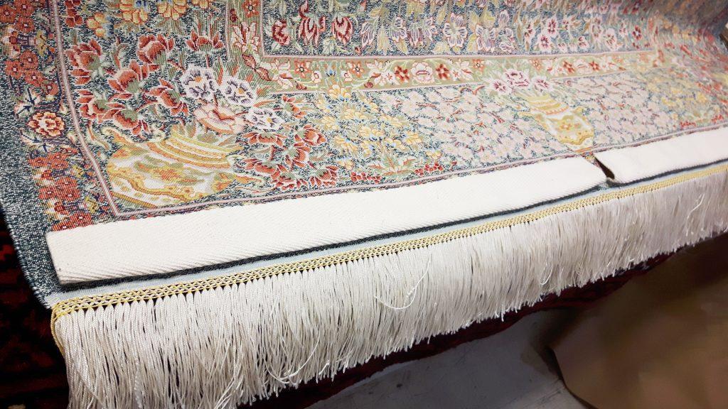 Rug Hanging Turco Persian Rug Company Inc