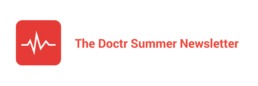Doctr Summer Newsletter