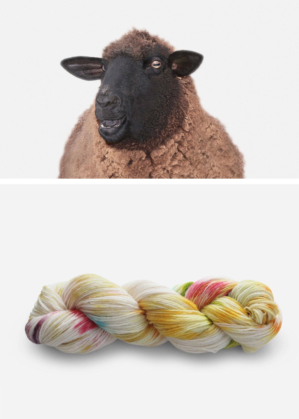 Fleece & Harmony Product Page