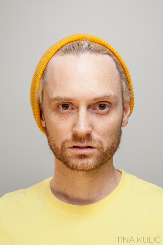 Cameron MacKenzie headshot