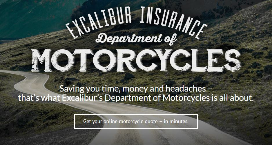 Vintage motorcycle insurance ontario