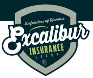 Excalibur Insurance Logo