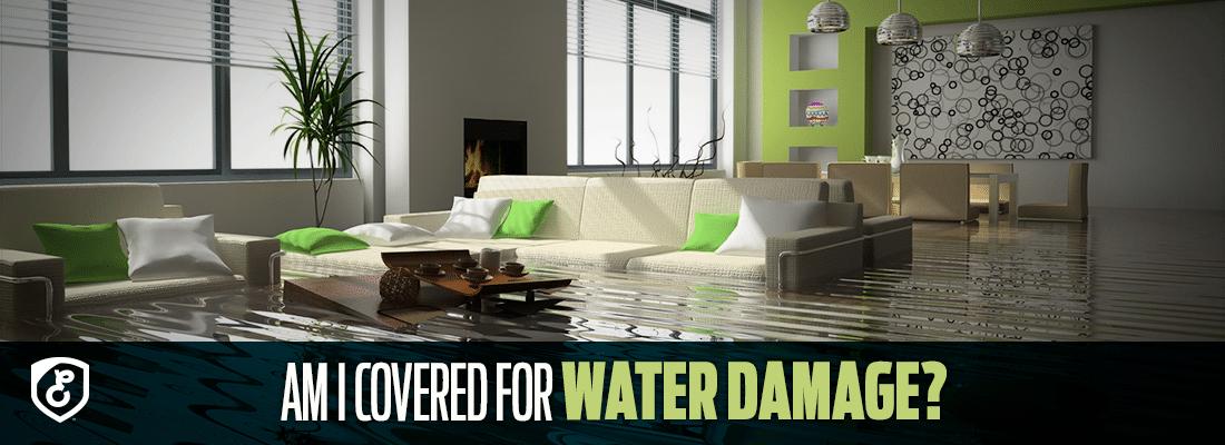 Overland Water Insurance