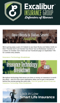 September Newsletter 2019