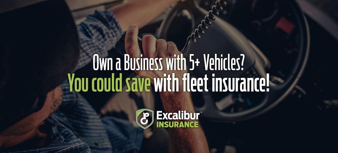 Fleet Insurance
