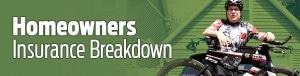 Homeowners Insurance Breakdown