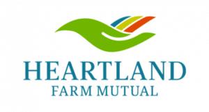 Heartland Farm Mutual Insurance Logo