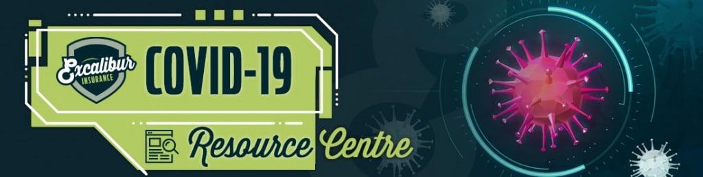 COVID-19 Resource Centre